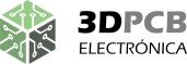 Isologo 3dpcb